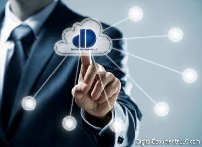 Cloud Hosted Document Management